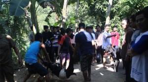 SMP Mugadeta Gelar Baksos di Kokap