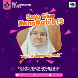PTS Online SMP Mugadeta